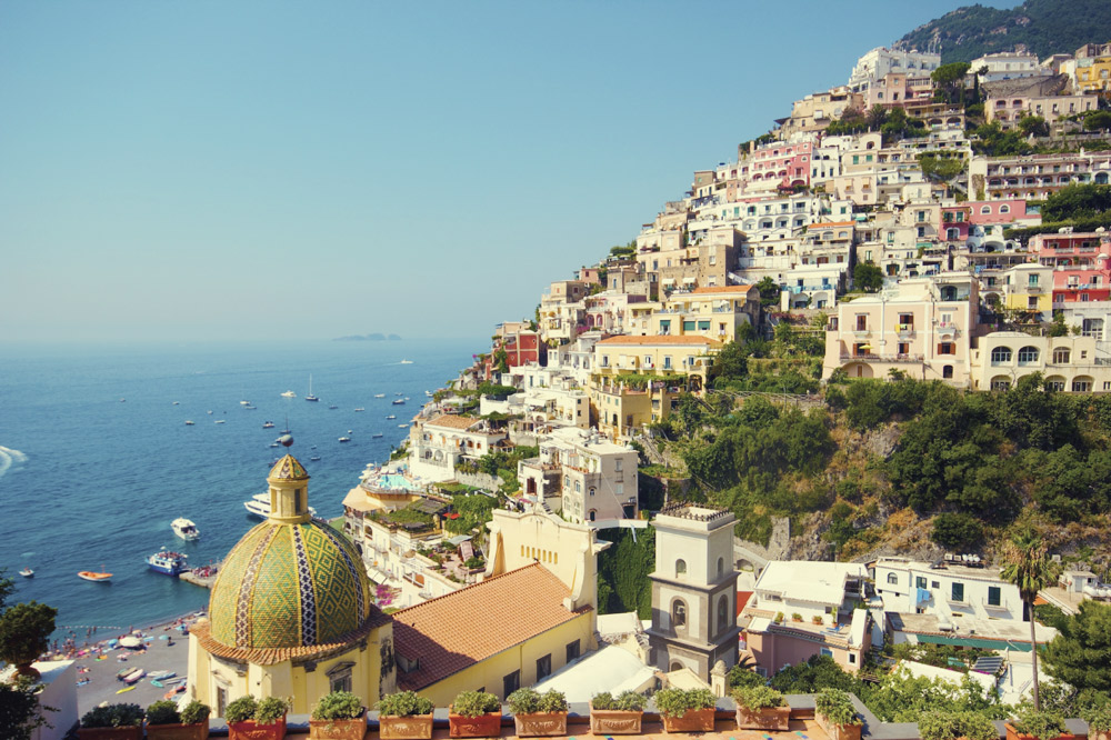 The Best of Positano, Italy – Shhhh, Don't Tell!