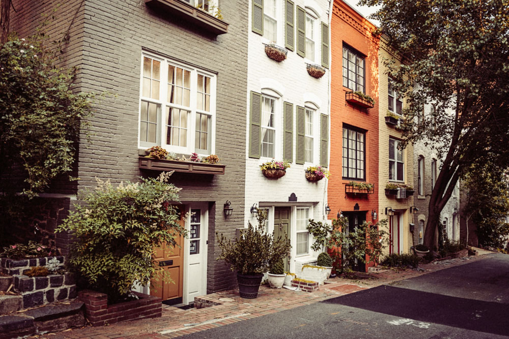 A Weekend Trip to Washington DC – Travel Guide