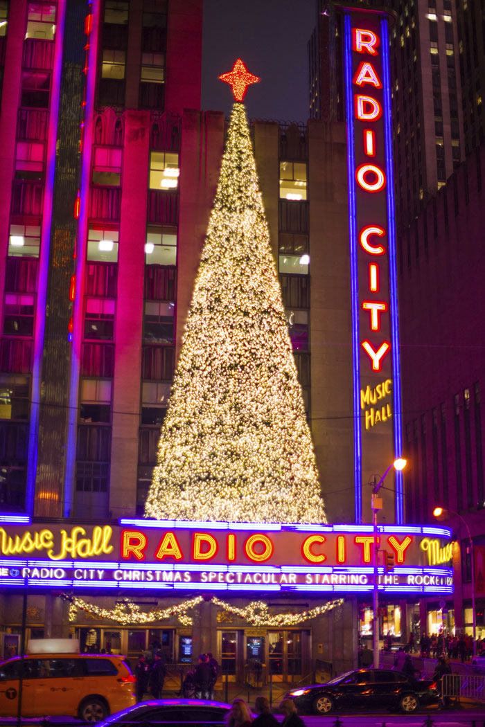 Christmas in New York – A NYC Holiday Guide
