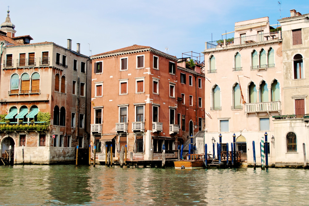 Venice, Italy – The Perfect Itinerary for First-Timers