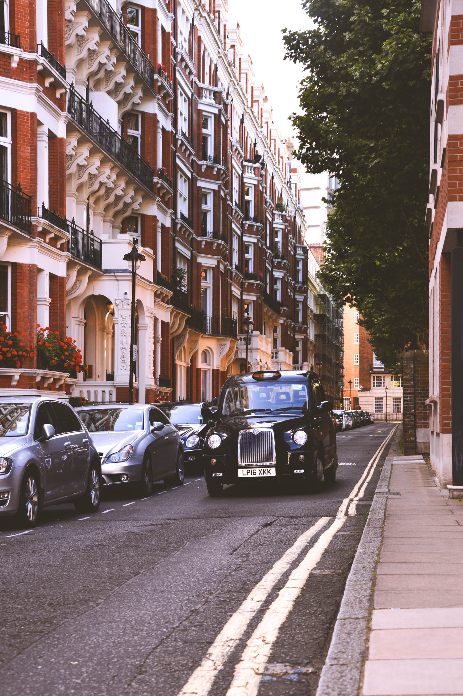 A London Neighborhood Guide (and which best fits your personality!)
