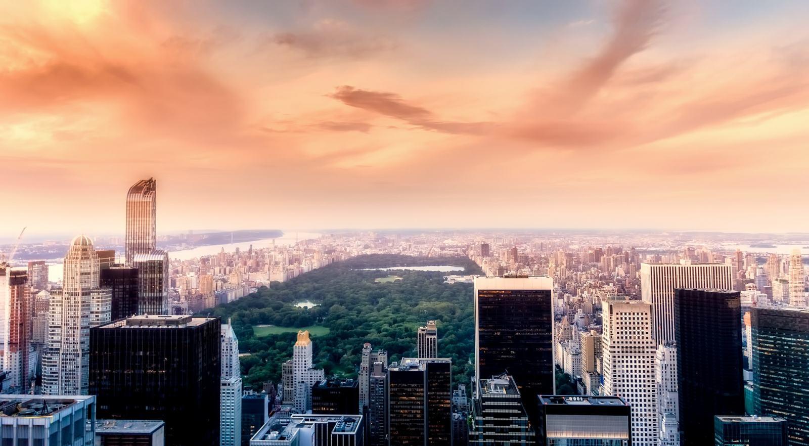 New York City – The Definitive Travel Bucket List
