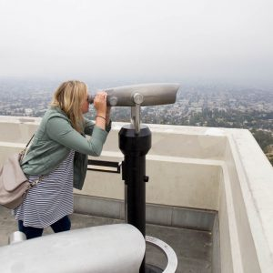 Griffith Observatory (6 of 23)
